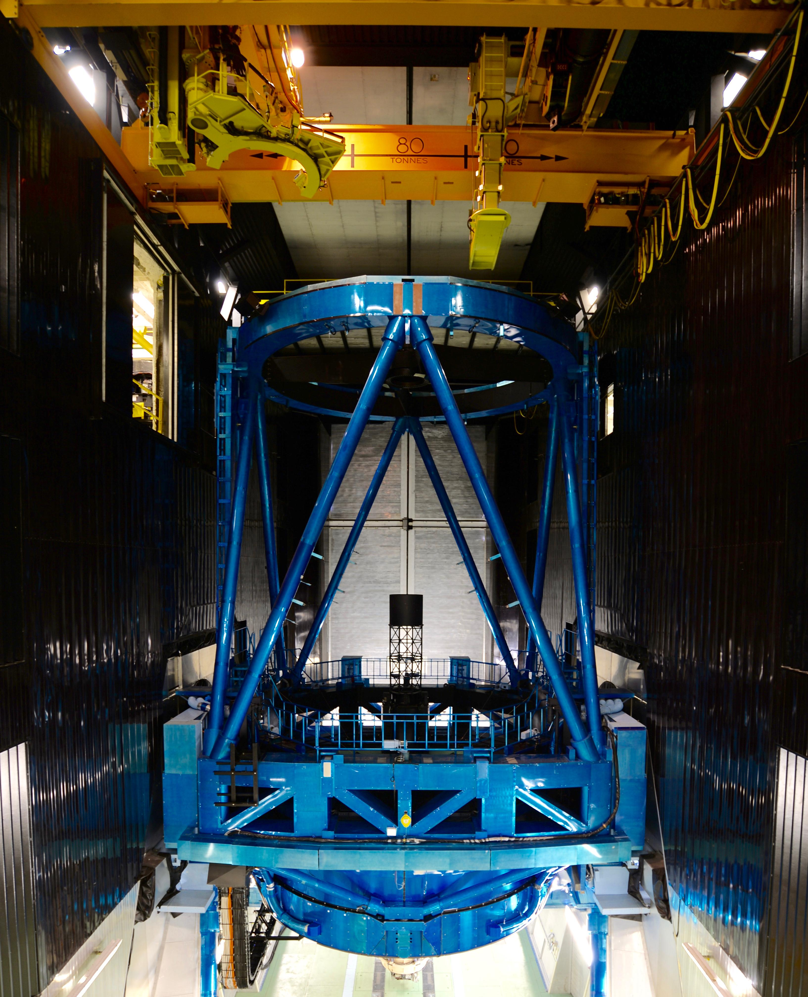 New Program Adds to the Visiting Opportunity of the Subaru Telescope Figure3