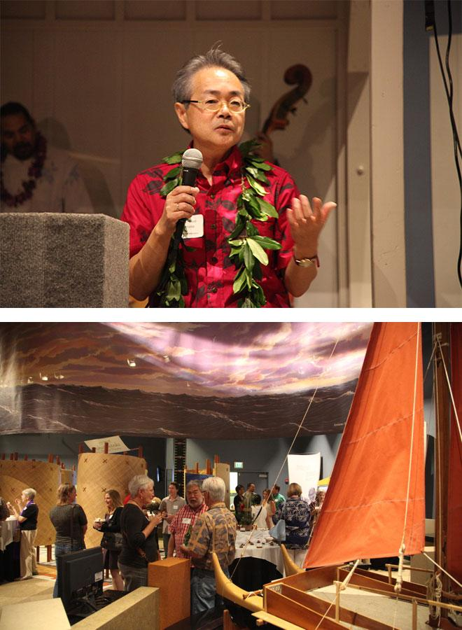 Subaru at ʻImiloa: Lift Off to Visit Your Favorite Place in The Universe Figure