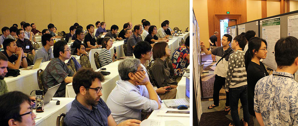 Summary of Subaru 20th Anniversary Symposium Figure3