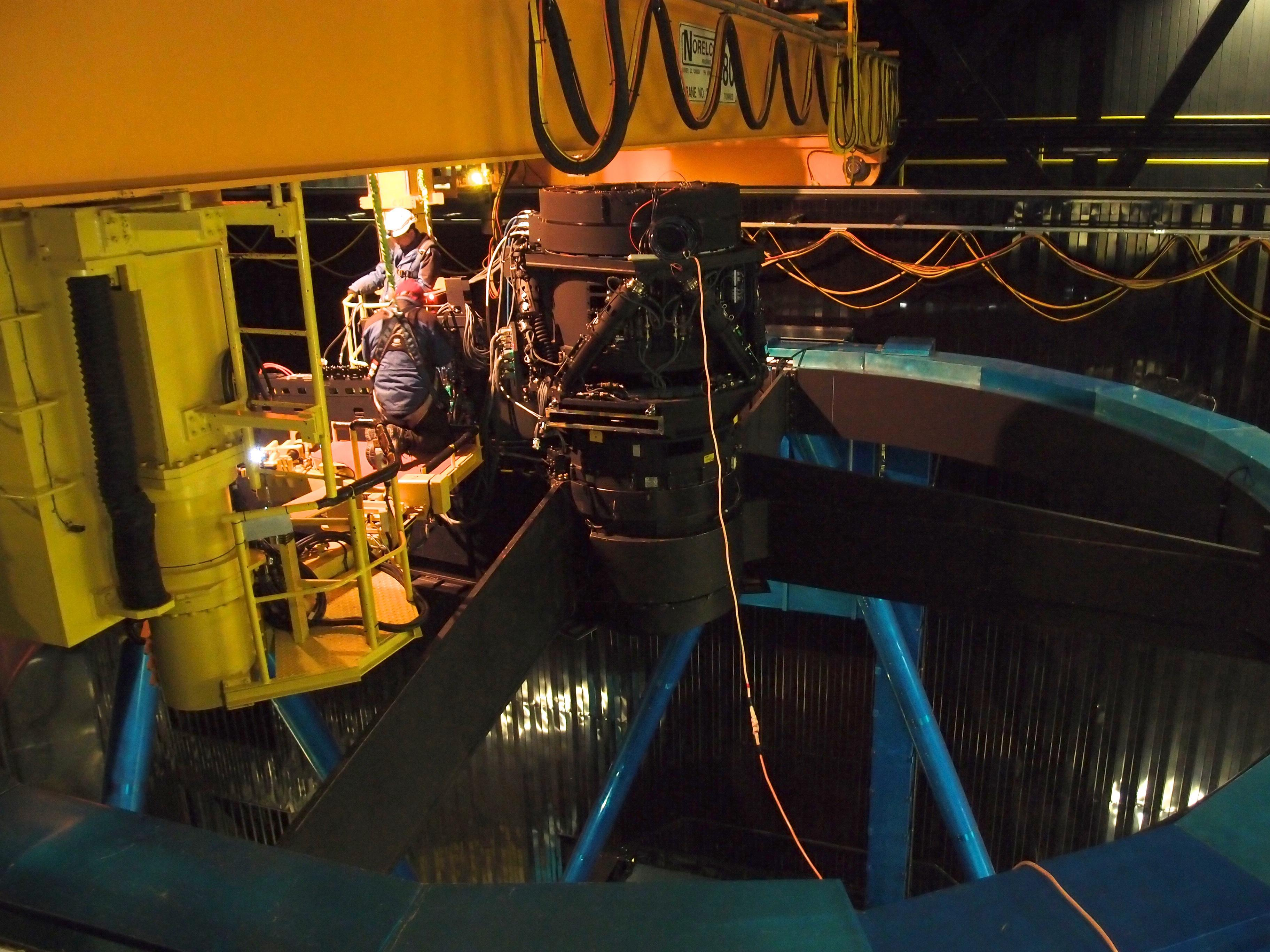 Hyper Suprime-Cam Ushers in a New Era of Observational Astronomy Figure5