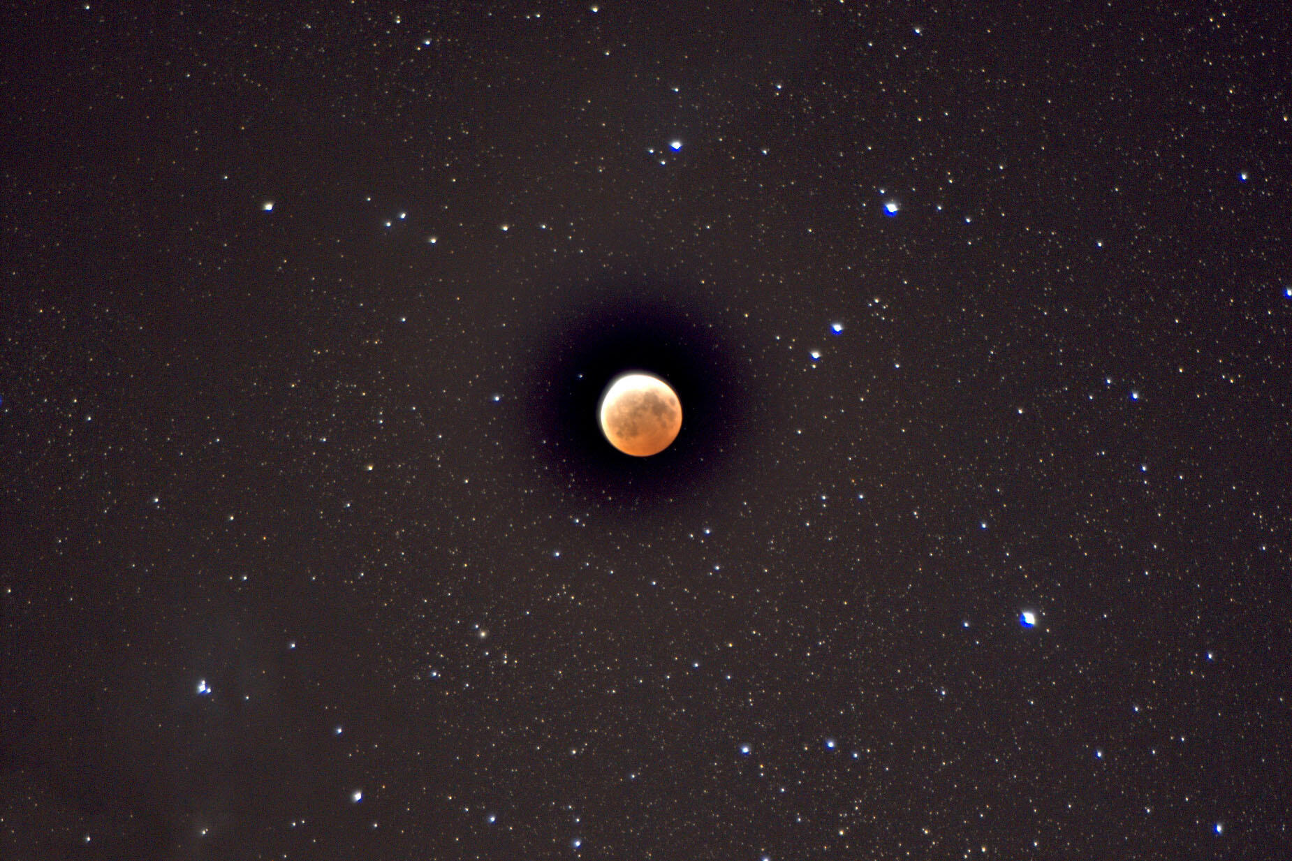 Live Camera from Subaru Telescope Delivers View of the Total Lunar Eclipse to the World Figure3