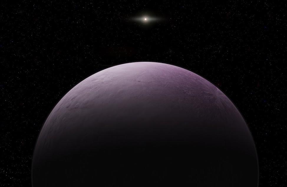 Subaru Telescope Discovered the Most-Distant Solar System Object ever Observed Figure2