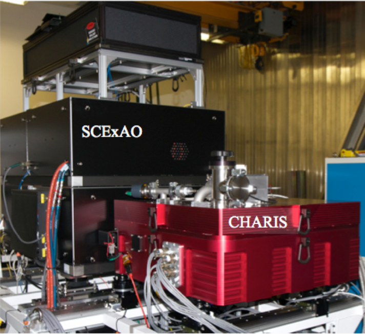 SCExAO/CHARIS Nets its First Discovery Figure3