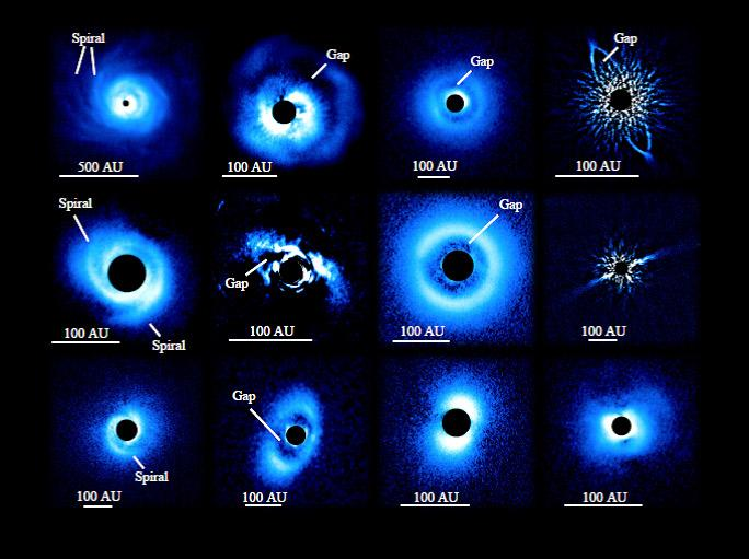 Subaru Telescope's Imaging Discovery of a Second Jupiter Shows the Power and Significance of the SEEDS Project Figure4
