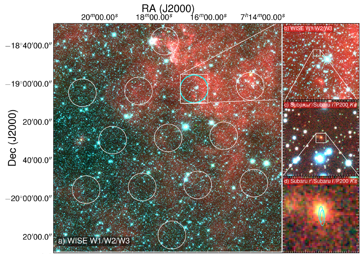 New Fast Radio Burst Discovery Finds 'Missing Matter' in the Universe Figure1