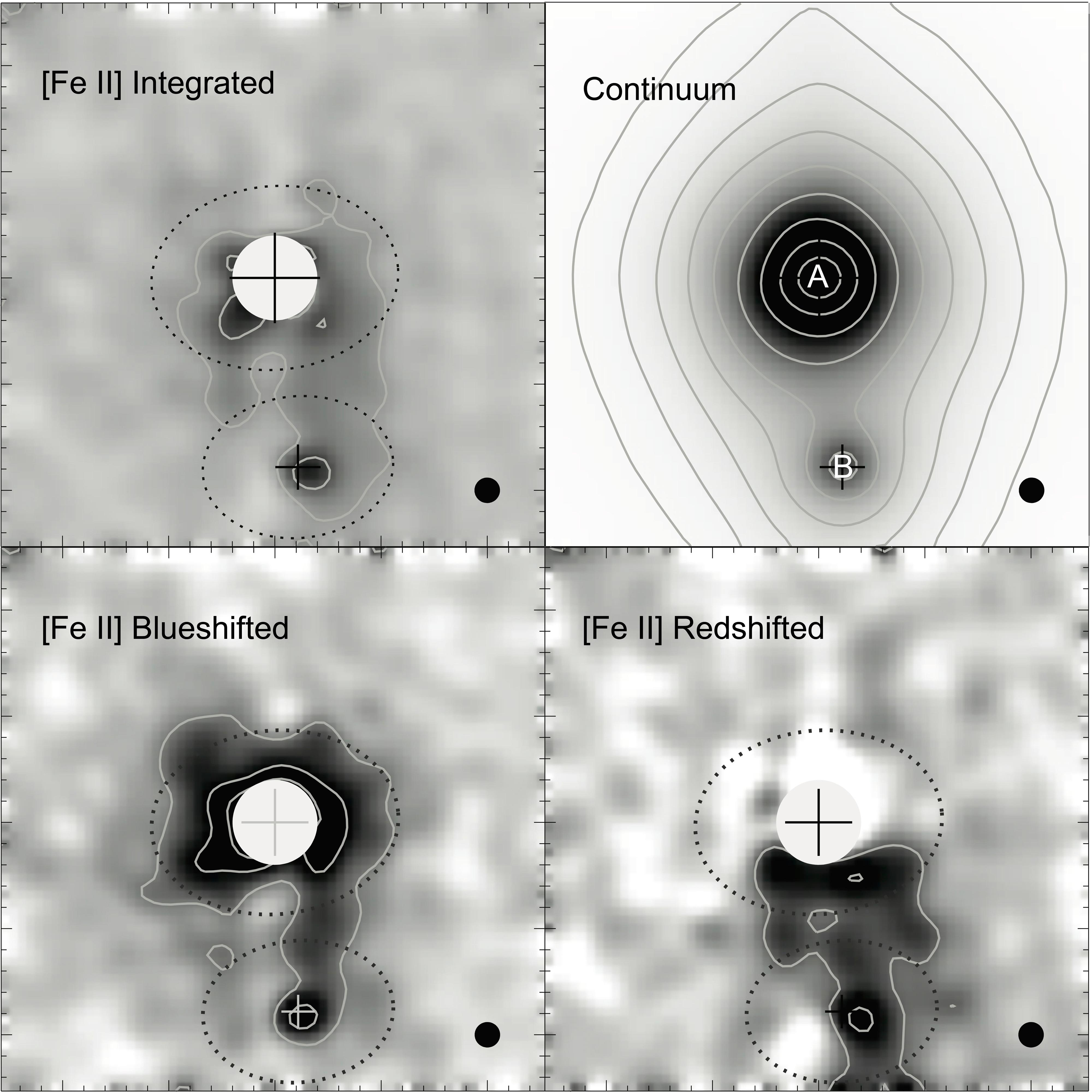 Revealing the Complex Outflow Structure of Binary UY Aurigae Figure1