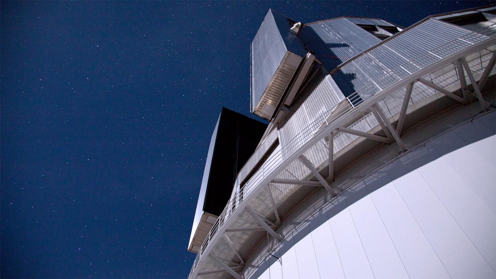 すばる望遠鏡、観測までの道 (前編) 図
