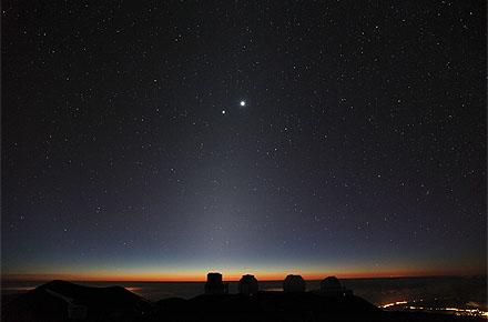 宇宙ライター林公代の視点 (7) : 太陽系の理解を進める 図