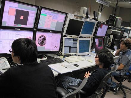 【速報】急増光直後のアイソン彗星にすばる望遠鏡が迫る 図4