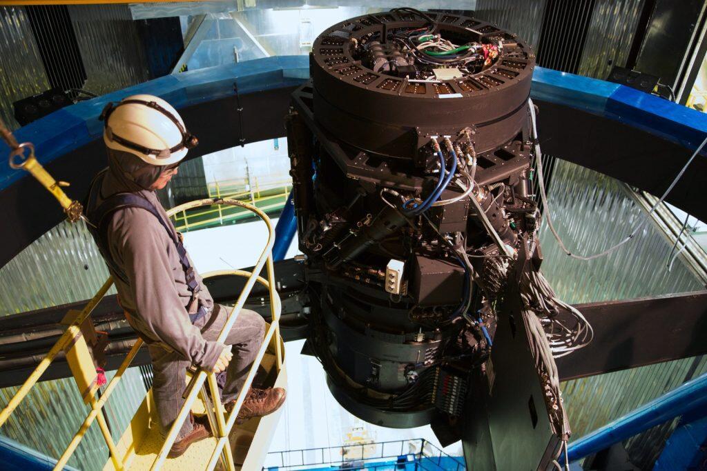 すばる望遠鏡と「ニュー・ホライズンズ」の共同観測で探る太陽系外縁部 図2