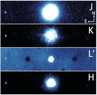 すばる望遠鏡が解き明かす逆行惑星の成り立ち 図
